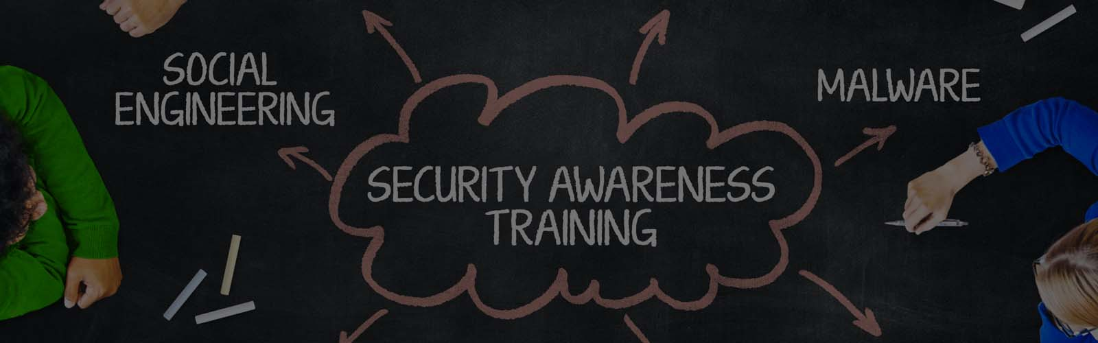 MSSPs should provide Security Awareness Training